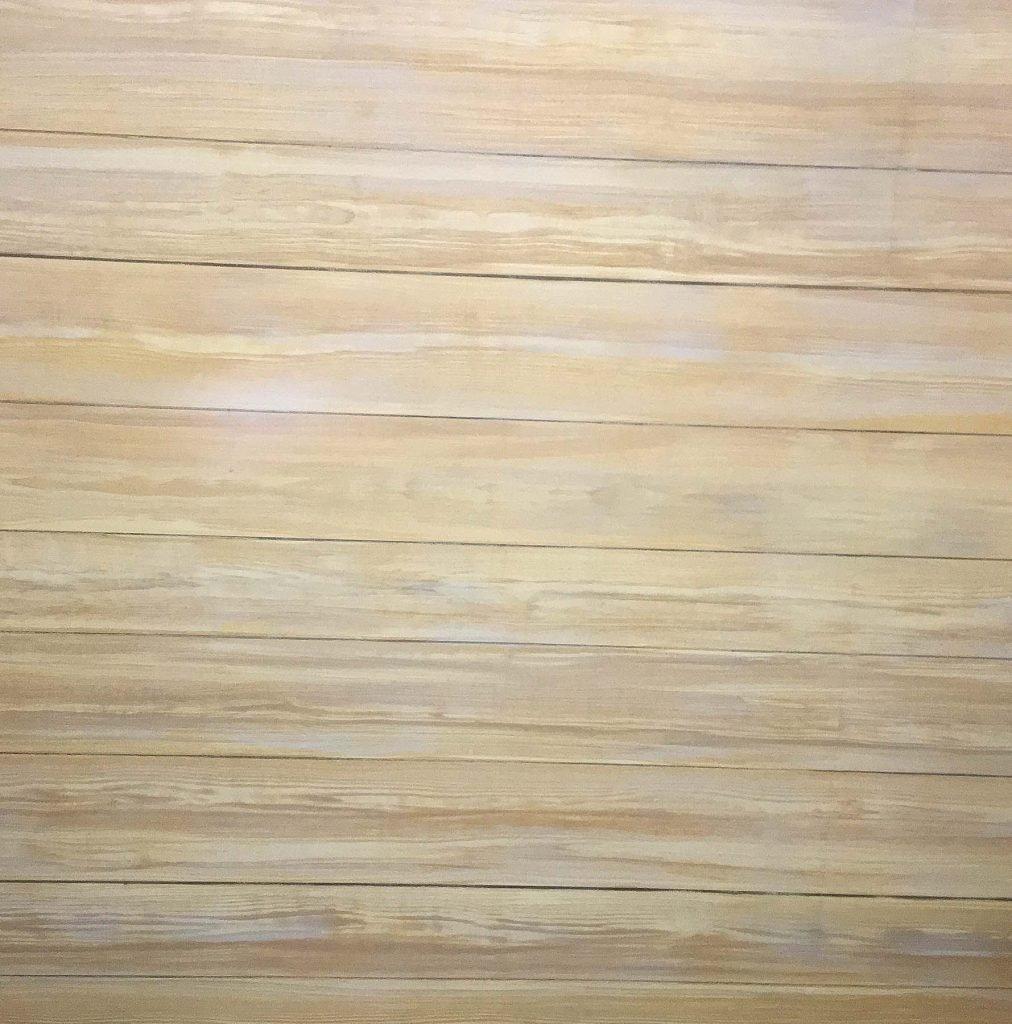 <p>gemalte Holzmaserung, Bühnenmalerei</p>