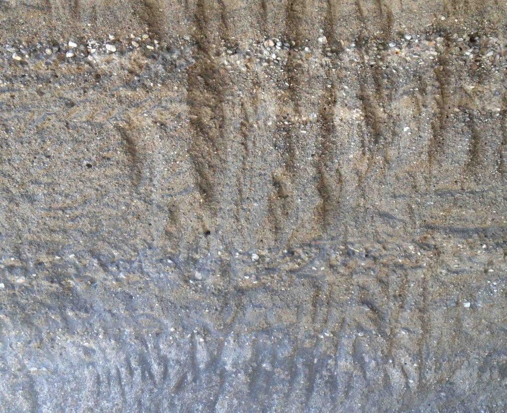 <p>Sandstein, Ausstellungsbau</p>