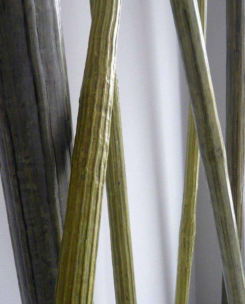 <p>Bambus, Studio-Ausstattung, Dekorationsbau</p>